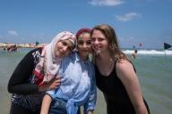 Fun day on the beach-2005 (1)
